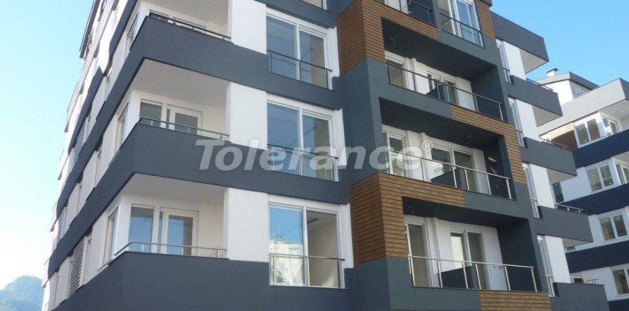 Квартира 2+1 в Коньяалты, Анталья, Турция №2967