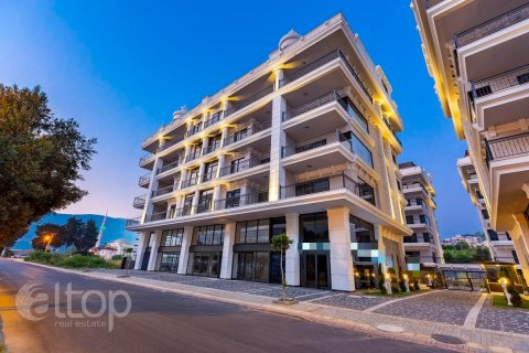 Продажа квартиры в Аланье, Анталья, Турция 2 комн., 100м2, №891 – фото 5