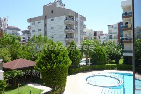 Продажа квартиры в Коньяалты, Анталья, Турция 2+1, 90м2, №3006 – фото 10