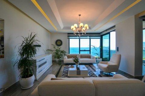 Продажа квартиры в Каргыджаке, Аланья, Анталья, Турция 3+1, 140м2, №8890 – фото 2