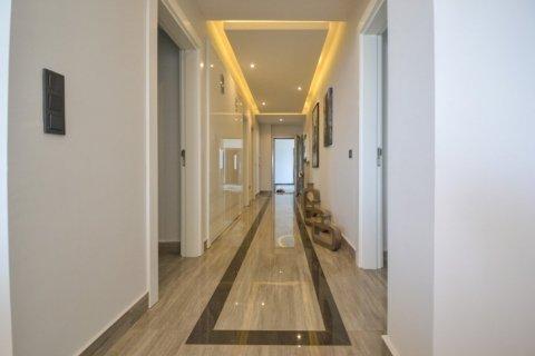 Продажа квартиры в Каргыджаке, Аланья, Анталья, Турция 3+1, 140м2, №8890 – фото 6