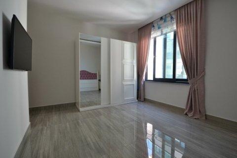Продажа квартиры в Каргыджаке, Аланья, Анталья, Турция 3+1, 140м2, №8890 – фото 20