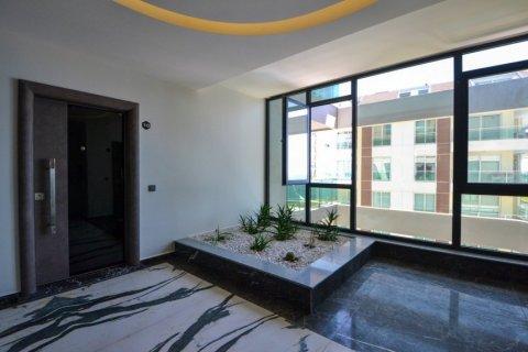 Продажа квартиры в Каргыджаке, Аланья, Анталья, Турция 3+1, 140м2, №8890 – фото 21