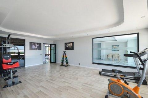 Продажа квартиры в Каргыджаке, Аланья, Анталья, Турция 3+1, 140м2, №8890 – фото 16