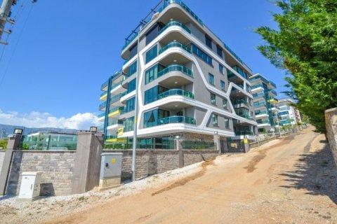 Продажа квартиры в Каргыджаке, Аланья, Анталья, Турция 3+1, 140м2, №8890 – фото 24