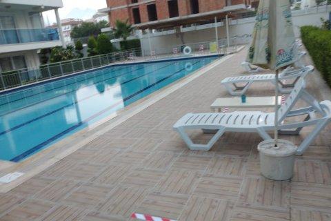 Продажа квартиры в Коньяалты, Анталья, Турция 3+1, 160м2, №11738 – фото 1
