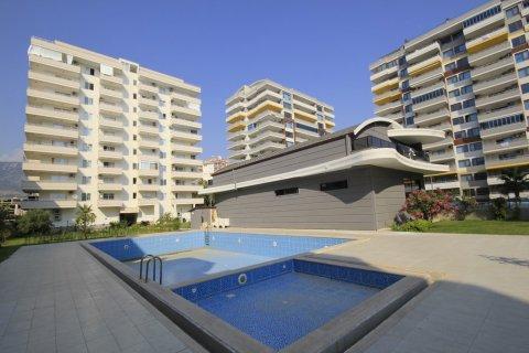 Продажа квартиры в Махмутларе, Анталья, Турция 2+1, 120м2, №11741 – фото 1