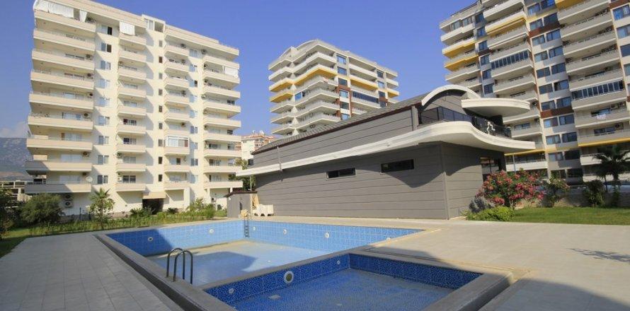 Квартира 2+1 в Махмутларе, Анталья, Турция №11741