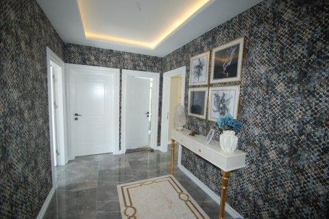 Продажа виллы в Каргыджаке, Аланья, Анталья, Турция 3+1, 250м2, №11512 – фото 12