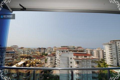 Жилой комплекс Квартира в Тосмуре, Аланья, Анталья, Турция №11751 – фото 9