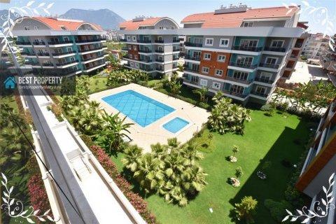 Жилой комплекс Квартира в Аланье, Анталья, Турция №11723 – фото 3