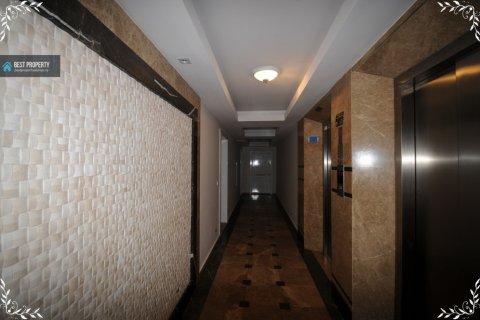 Жилой комплекс Квартира в Тосмуре, Аланья, Анталья, Турция №11751 – фото 13