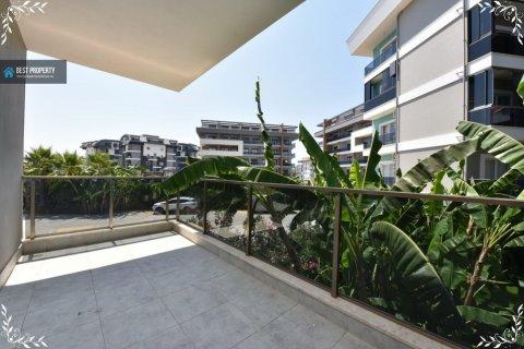 Жилой комплекс Квартира в Аланье, Анталья, Турция №11723 – фото 24