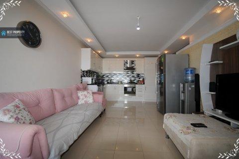 Жилой комплекс Квартира в Тосмуре, Аланья, Анталья, Турция №11751 – фото 12