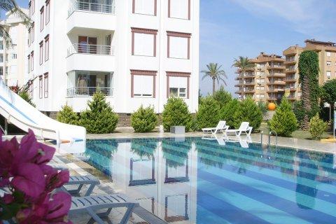 Продажа квартиры в Кунду, Анталья, Турция 2+1, 120м2, №11724 – фото 8
