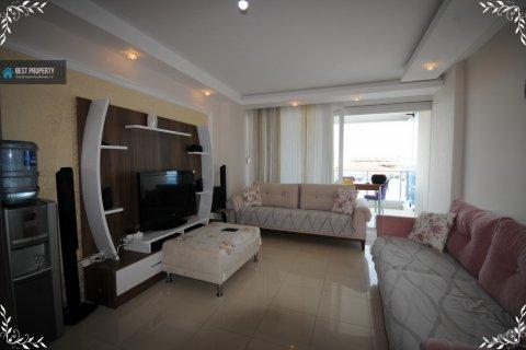 Жилой комплекс Квартира в Тосмуре, Аланья, Анталья, Турция №11751 – фото 14