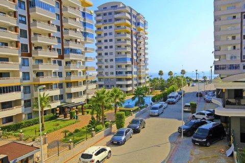 Продажа квартиры в Махмутларе, Анталья, Турция 2+1, 120м2, №11741 – фото 21