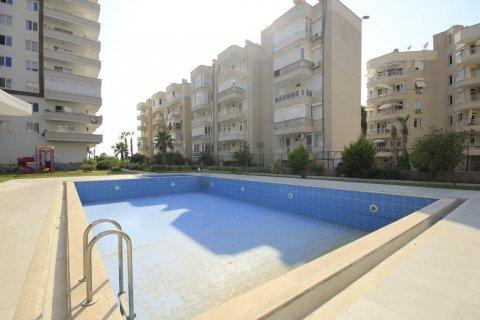 Продажа квартиры в Махмутларе, Анталья, Турция 2+1, 120м2, №11741 – фото 24