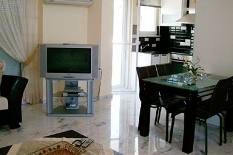 Продажа квартиры в Кунду, Анталья, Турция 2+1, 120м2, №11724 – фото 6