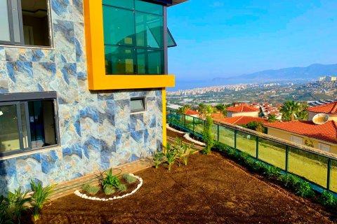 Продажа виллы в Каргыджаке, Аланья, Анталья, Турция 3+1, 250м2, №11512 – фото 19