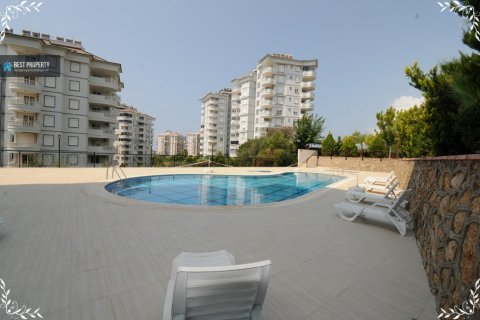 Жилой комплекс Квартира в Тосмуре, Аланья, Анталья, Турция №11751 – фото 1