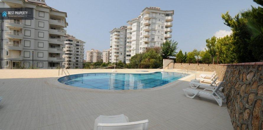 Жилой комплекс Квартира в Тосмуре, Аланья, Анталья, Турция №11751