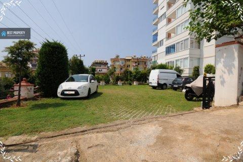 Жилой комплекс Квартира в Тосмуре, Аланья, Анталья, Турция №11751 – фото 5