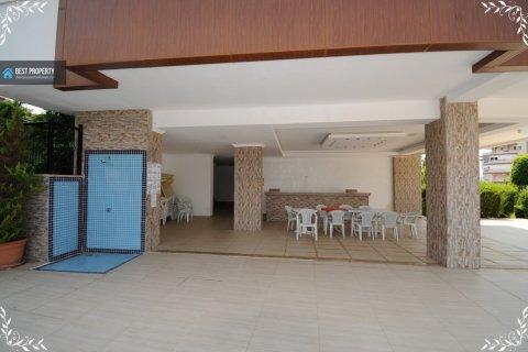 Жилой комплекс Квартира в Тосмуре, Аланья, Анталья, Турция №11751 – фото 3