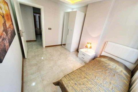Квартира 2+1 в Махмутларе, Турция №11814 - 14