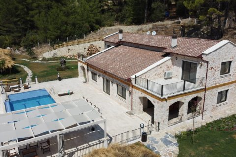 Вилла 5+2 в Каше, Турция №11377 - 4