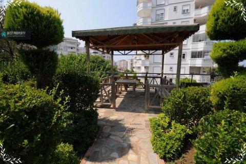 Жилой комплекс Квартира в Тосмуре, Аланья, Анталья, Турция №11751 – фото 7