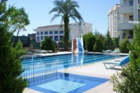 Продажа квартиры в Кунду, Анталья, Турция 2+1, 120м2, №11724 – фото 2