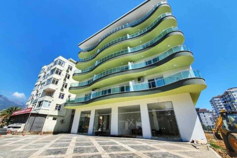 Квартира 2+1 в Махмутларе, Турция №11814 - 2