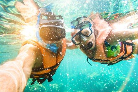 Целебные свойства морского климата для пенсионеров
