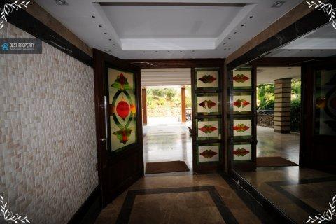 Жилой комплекс Квартира в Тосмуре, Аланья, Анталья, Турция №11751 – фото 8