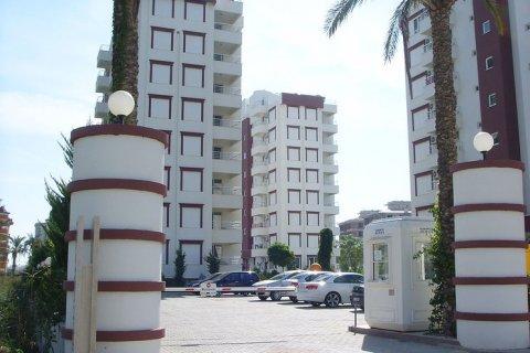 Продажа квартиры в Кунду, Анталья, Турция 2+1, 120м2, №11724 – фото 4