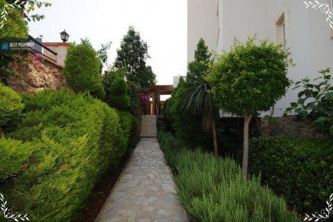 Жилой комплекс Квартира в Тосмуре, Аланья, Анталья, Турция №11751 – фото 10