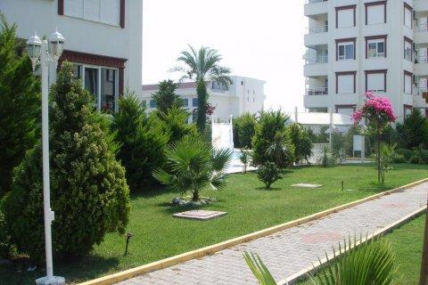 Продажа квартиры в Кунду, Анталья, Турция 2+1, 120м2, №11724 – фото 7