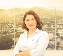 Марина Бахчелерде