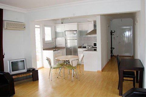 Продажа квартиры в Кунду, Анталья, Турция 2+1, 120м2, №11724 – фото 3