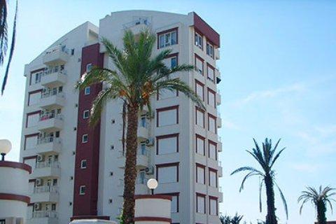 Продажа квартиры в Кунду, Анталья, Турция 2+1, 120м2, №11724 – фото 1