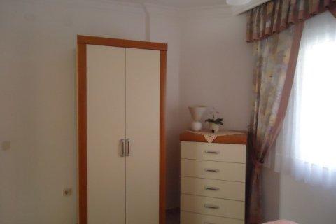 Продажа виллы в Мармарисе, Мугла, Турция 4 комн., 160м2, №10796 – фото 18