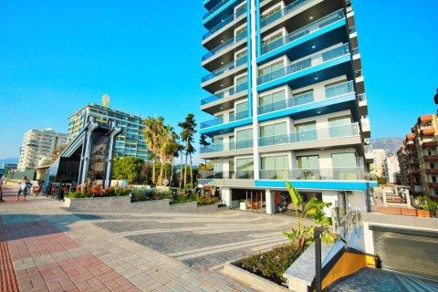 Жилой комплекс Квартира люкс на первой береговой линии! в Махмутларе, Анталья, Турция №11897 – фото 10