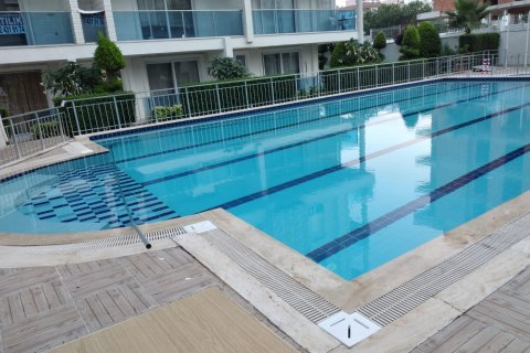 Продажа квартиры в Коньяалты, Анталья, Турция 3+1, 160м2, №11738 – фото 8