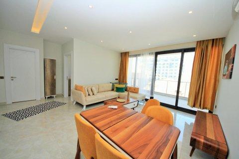 Квартира 1+1 в Аланье, Турция №11526 - 4