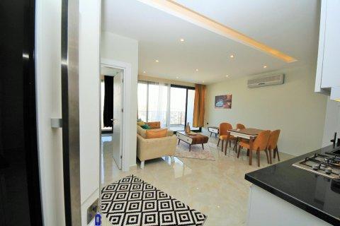 Квартира 1+1 в Аланье, Турция №11526 - 6