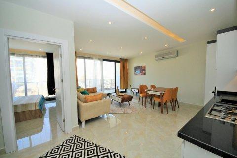 Квартира 1+1 в Аланье, Турция №11526 - 5