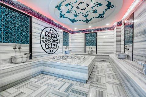 Квартира 1+1 в Аланье, Турция №11526 - 9