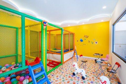 Квартира 1+1 в Аланье, Турция №11526 - 14