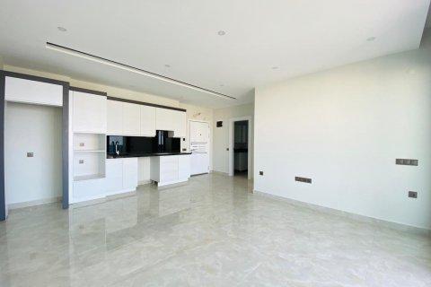 Продажа квартиры в Махмутларе, Анталья, Турция 1+1, 65м2, №11750 – фото 3